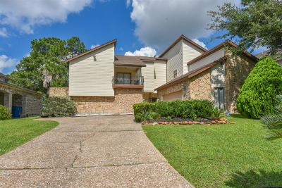 Humble Single Family Home For Sale: 8102 Malardcrest Drive