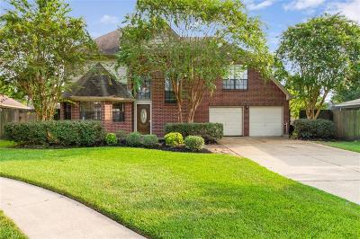 La Porte Single Family Home For Sale: 10912 Spruce Drive S