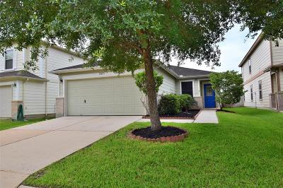 Cypress Single Family Home For Sale: 18223 Valebluff Lane