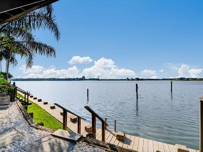 Nassau Bay, Seabrook Condo/Townhouse For Sale: 2804 Lighthouse Drive