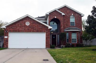 Washington County Single Family Home For Sale: 1113 Walnut Bend