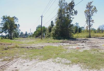 Houston Residential Lots & Land For Sale: 8929 C E King Parkway Parkway