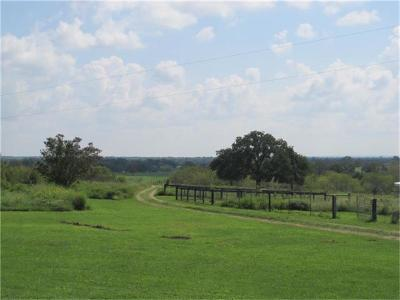 Gonzales TX Farm & Ranch For Sale: $280,000