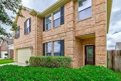 Spring TX Single Family Home For Sale: $235,000