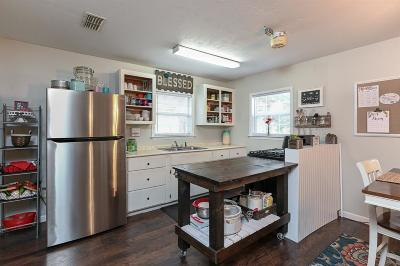 College Station Single Family Home For Sale: 910 Welsh Avenue