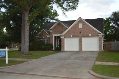 Spring Single Family Home For Sale: 8803 Granite Gorge Drive