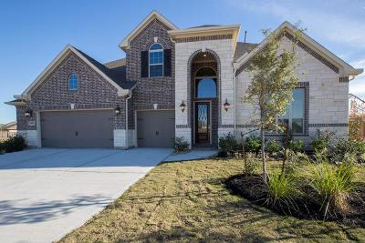 Tomball Single Family Home For Sale: 8907 Turnberry Glen Court