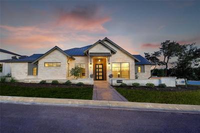 San Antonio Single Family Home For Sale: 7118 Bluff Green