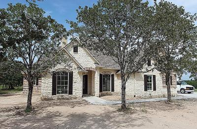 College Station Single Family Home For Sale: 4433 Williams Lake