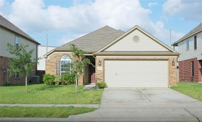 Single Family Home For Sale: 8050 Lani Blue Lane