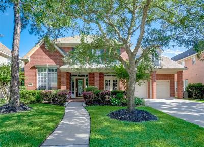 Katy Single Family Home For Sale: 22922 Roberts Run Lane