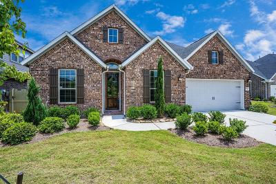 Conroe Single Family Home For Sale: 17661 Northern Harrier Court