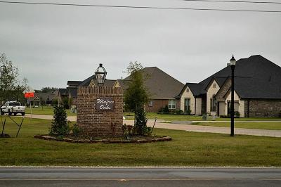 Baytown Residential Lots & Land For Sale: 4825 Dutton Lake Drive