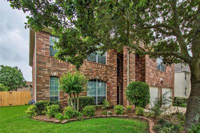 Pearland Single Family Home For Sale: 9224 Sunlake Drive