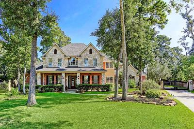 Spring Single Family Home For Sale: 25607 Colonial Pines Court
