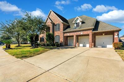 Richmond Single Family Home For Sale: 21106 Falcon Creek Court