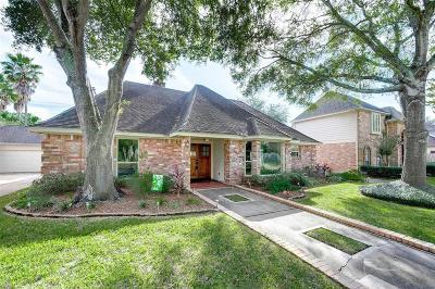 Katy Single Family Home For Sale: 20303 Brondesbury Drive