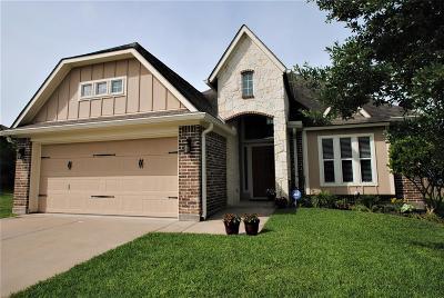 Washington County Single Family Home Pending: 909 Wintersong Drive
