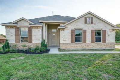 Dayton Single Family Home For Sale: 103 Aline Drive