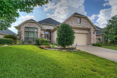 Spring Single Family Home For Sale: 7510 Waning Star Court