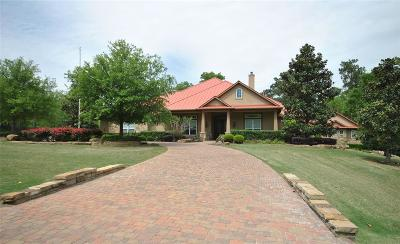 Willis Single Family Home For Sale: 1573 Emerald Lakes Drive
