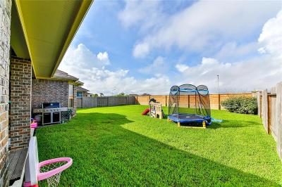 League City Single Family Home For Sale: 2306 Tobarra Lane