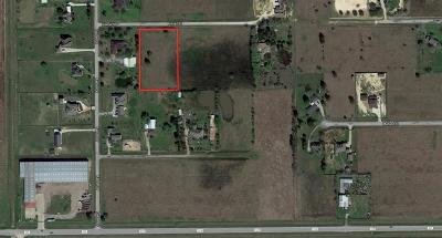 Brookshire Residential Lots & Land For Sale: 00 Pintail St