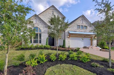 The Woodlands Single Family Home For Sale: 7 Trailing Lantana Place