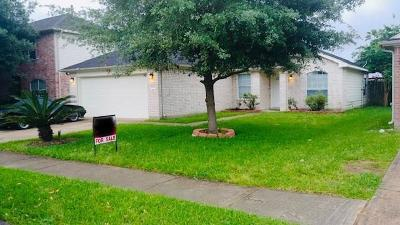 Katy Single Family Home For Sale: 19407 Grand Colony Court