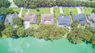 Missouri City Single Family Home For Sale: 4810 McKeever Lane