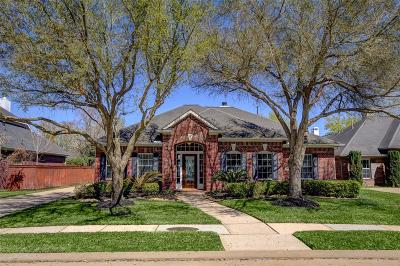 Houston Single Family Home For Sale: 12406 Sandia Cove Court