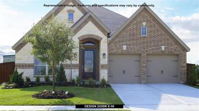 Conroe Single Family Home For Sale: 213 Trillium Park Loop