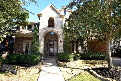 Single Family Home For Sale: 26319 Morning Cypress Lane