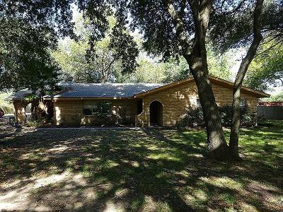 Houston Single Family Home For Sale: 2902 Milroy Lane