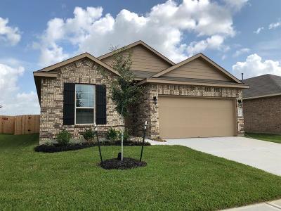Katy Single Family Home For Sale: 20914 Azelea Field Street