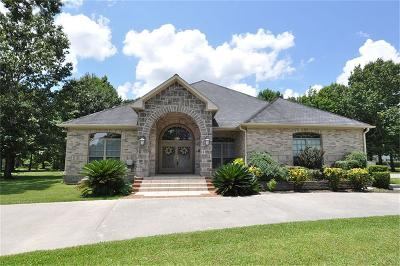 Huffman Single Family Home For Sale: 218 Lago Trace Drive