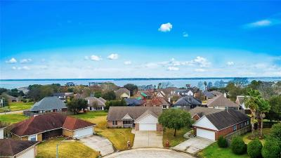 Willis Single Family Home For Sale: 6998 Breezy Point