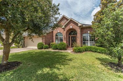 Richmond Single Family Home For Sale: 7410 Rain Drop Court