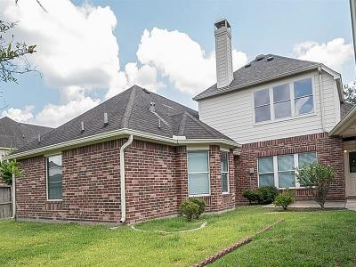Pearland Single Family Home For Sale: 2312 Granite Shoals Court