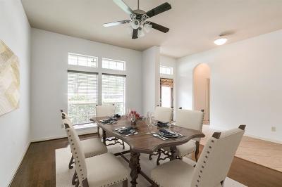 Houston Single Family Home For Sale: 14526 Wildwood Springs Lane
