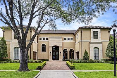 Single Family Home For Sale: 6411 Vanderbilt Street