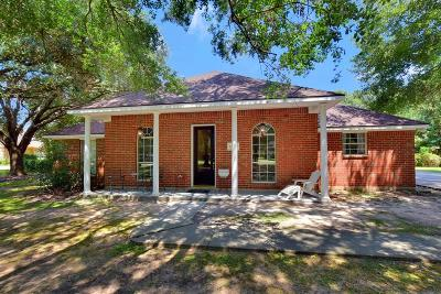 Cypress Single Family Home For Sale: 17118 Lost Cypress Drive