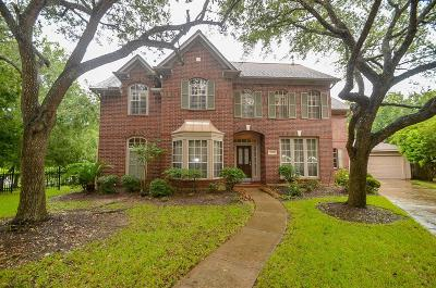 Sugar Land Single Family Home For Sale: 17414 Greystone Court