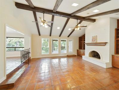 Friendswood Single Family Home For Sale: 404 N Shadowbend Avenue