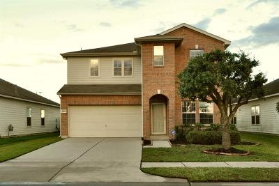 Spring TX Single Family Home For Sale: $215,800