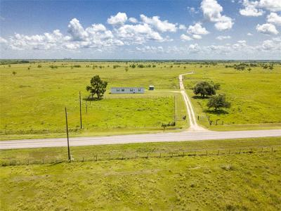 Fort Bend County Country Home/Acreage For Sale: 16345 Brumbelow Road