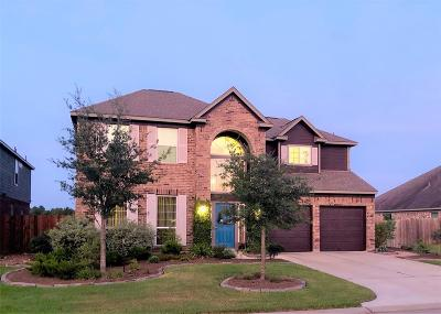 Cypress Single Family Home For Sale: 15442 Signal Ridge Way