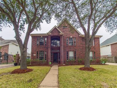 Sugar Land Single Family Home For Sale: 11911 McKinney Falls Ln Lane