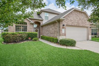 Spring Single Family Home For Sale: 20306 Linshire Drive