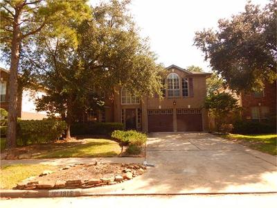 Katy Single Family Home For Sale: 1915 Kelliwood Trails Drive